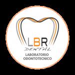 logo cerchio lbr dental trasparente